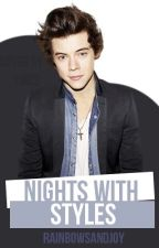 Nights With Styles by onedirectionmadnesss