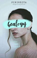 GEALOGY by finindiya