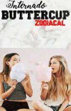 INTERNADO-BUTTERCUP-ZODIACAL by POP_MOON