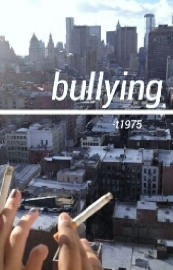bullying ❃ larry