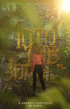 Into The Jungle | Portfolio #2 by Empressotaku