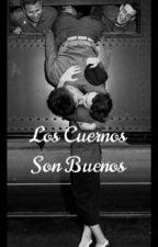 Los Cuernos son Buenos  by MarialejandraAlarco7