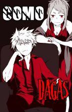 Como dagas  by AsunaHatori