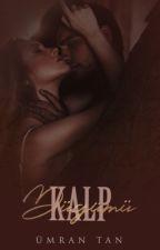 MÜKEMMEL HATA (Kitap Oluyor) by MrsLavinya