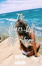 The Waves Left the Shore (Aldub Maichard Fanfic) by MengIsPink