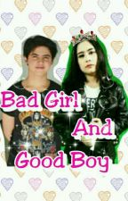 Bad girl and Good boy by Fisakia_1526