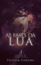 As fases da lua by thervesom