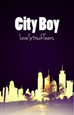 City Boy by LoveStruckTeens