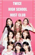 Twice Highschool Host Club (Twice x reader) by Shirei01