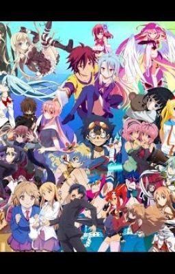 Đọc truyện Tin Anime