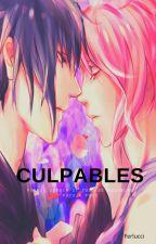 Culpables (Segunda Temporada) by Ferlucci