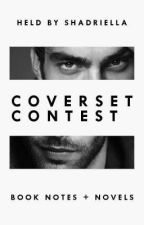 Coverset Contest [CLOSE] by shadriella
