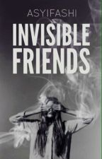 Invisible Friends by Asyifashi