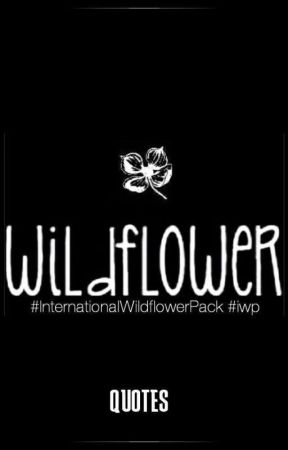 IWP QUOTES by Inter_WildflowerPack