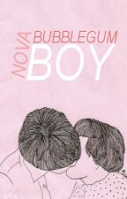 Bubblegum Boy by settle-