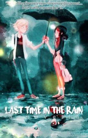 Last Time in the Rain // Adrienette by blazingEmber