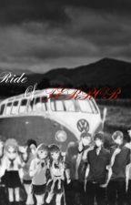 Ride of Terror  by xxkylAmazingxx