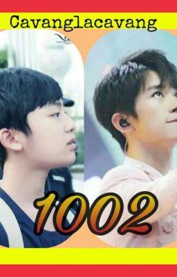 [ONESHOT][Xihong] 1002