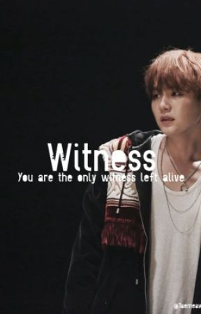 Witness | MYG by Taemeaway