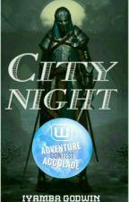 City Night by IyambaGodwin