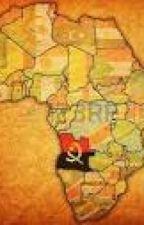 Angola, esse país o qual eu vivo by Nelson-Serafim