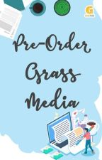 GRASS - Open Pre-Order by Grass_Media