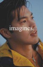 IMAGINES ▹ ROSS BUTLER by rosbutler