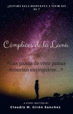 Cómplices  de la luna by cmgs2005