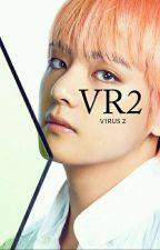[C] VIRUS 2 (바이러스) by piykasha