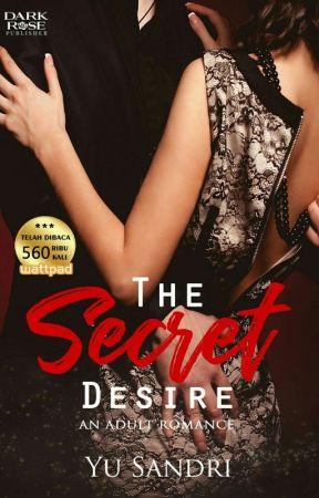 THE SECRET DESIRE by IniSandri