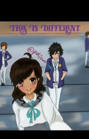 This is different |Aarmau PDH| ON HOLD by RareMaddyTheChicken3