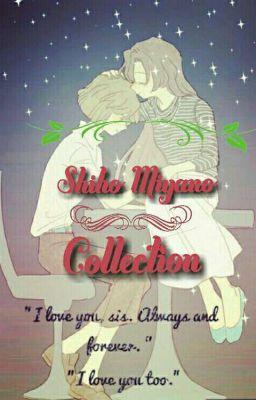 Đọc truyện Shiho Miyano Collection