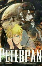Peterpan by notamorrey