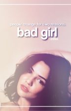 bad girl // sequel to bwc (discontinued) by californiadventure