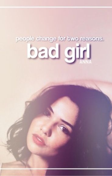 bad girl // sequel to bwc