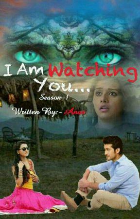 I am watching u 😱😍 by anaz1994
