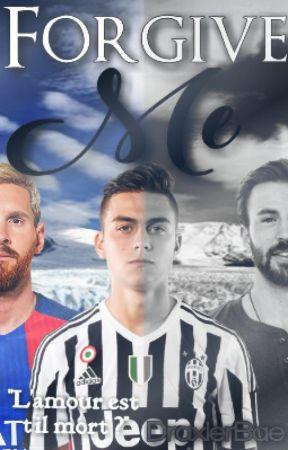 Forgive me [ Leo Messi x Paulo Dybala ] by DraxlerBae