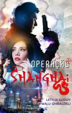 Operação Shanghai by LehHGodoy