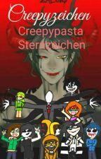Creepypasta Sternzeichen by Melcat_Broked