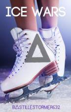 Ice Wars (Bastille and Figure Skating AU) by BastilleStormer632