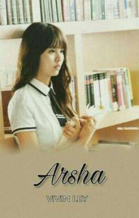ARSHA by VivinLey