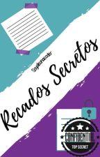 Recados Secretos (URV #2) by soyaleunacoder
