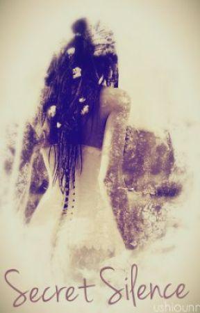 Secret Silence by UshioUnni