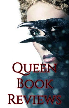 Queen Book Reviews [Closed] by UnderMySkin