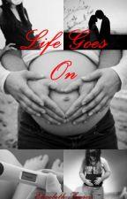 Life goes on by Eliza_rez3