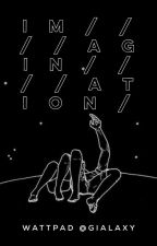 Imagination by giageia
