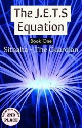 The JETS Equation (Book One) - Sitnalta - The Guardian by LyndaCoker