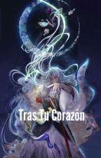 Tras tu corazón  by akila369