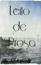 Leito De Prosa - Livro De Poesias - by -bitchspeedy