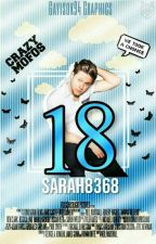 18(A Niall Horan Fanfiction) by sarah8368